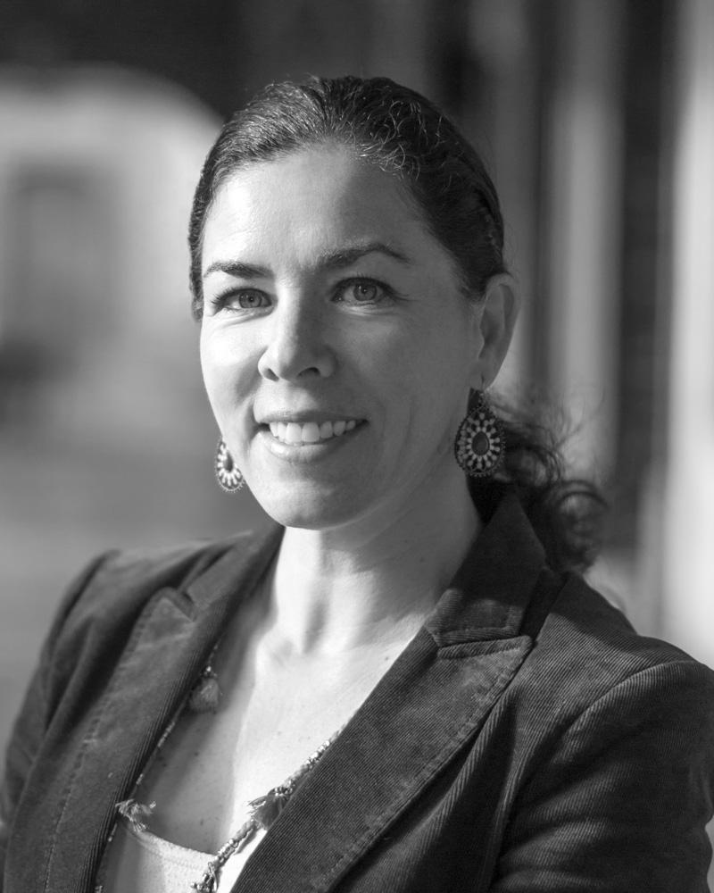 Cristina Valencia